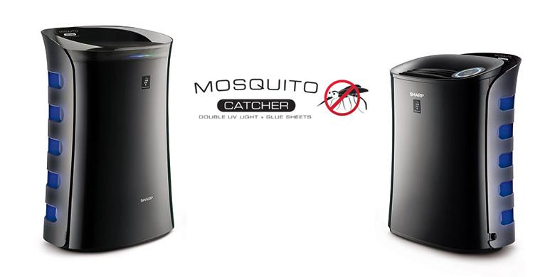 Mosquito Udara Rumah Sehat & Bebas Nyamuk, Emang Bisa?