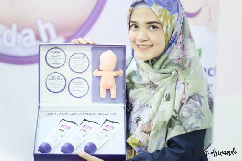 sleek-baby-diaper-cream-26 Sleek Baby Diaper Cream: Ruam Popok pada Kulit Bayi? Bye!