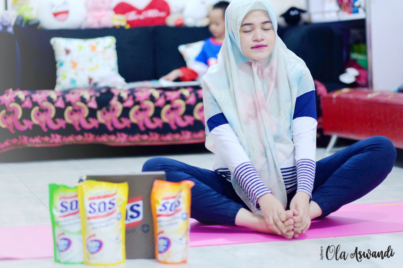 SOS-Antibacterial-4 Prenatal Yoga Untuk Kehamilan Trimester 3