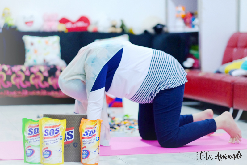 SOS-Antibacterial-6 Prenatal Yoga Untuk Kehamilan Trimester 3