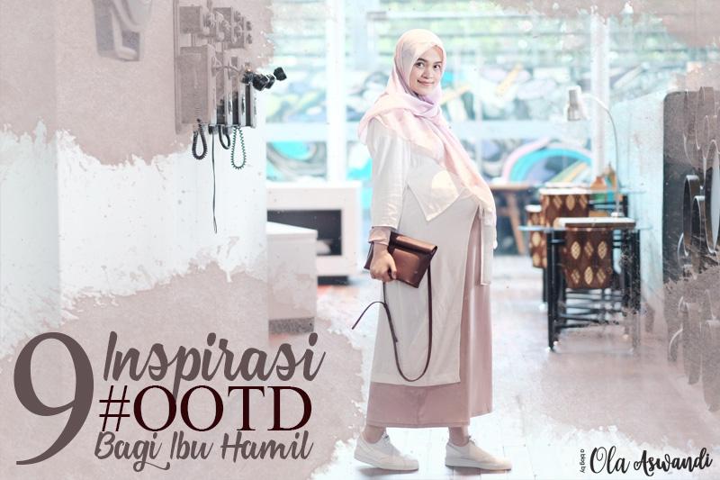 inspirasi-gaya-hamil-cover 9 Inspirasi #OOTD Bagi Ibu Hamil