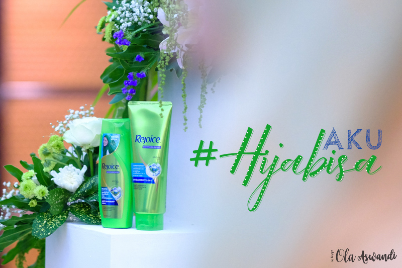 rejoice-cover Aku #Hijabisa
