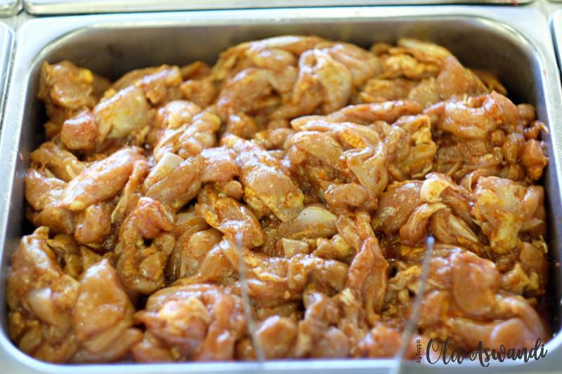 Hanamasa-25 Santapan Segar Makan Kenyang di Hanamasa