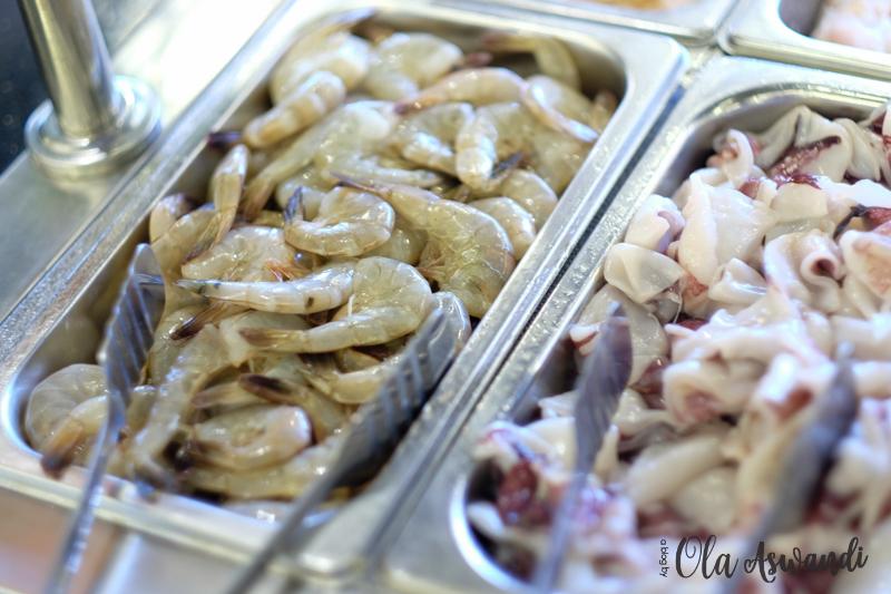 Hanamasa-26 Santapan Segar Makan Kenyang di Hanamasa