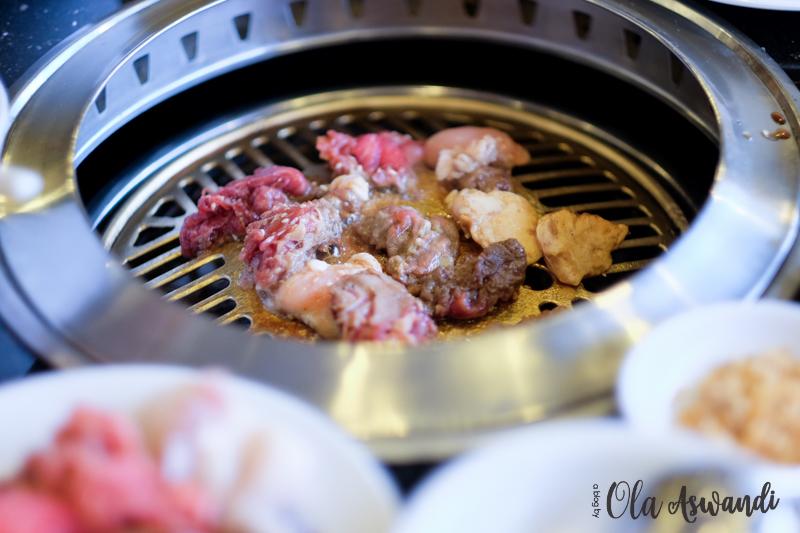 Hanamasa-48 Santapan Segar Makan Kenyang di Hanamasa