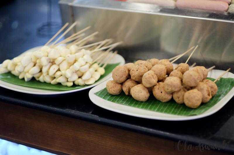 Hanamasa-8 Santapan Segar Makan Kenyang di Hanamasa