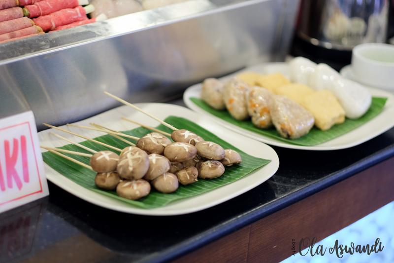Hanamasa-9 Santapan Segar Makan Kenyang di Hanamasa