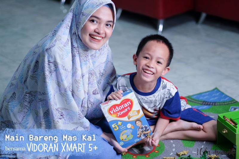 cover-vidoran-52a Main Bareng Mas Kal bersama vidoran Xmart 5+