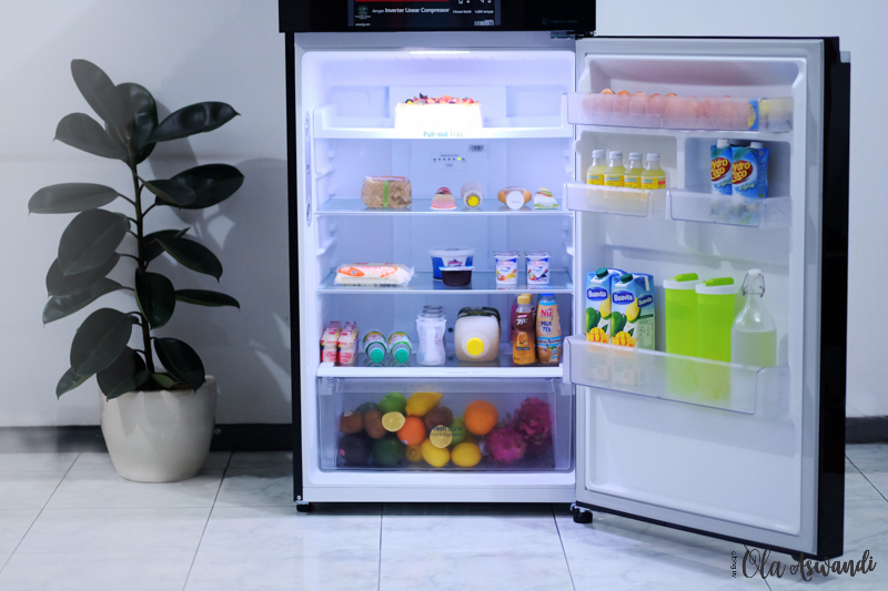 LG-Smart-Inverter-Refrigerator-2 Review Lemari Es LG Linear Top Freezer