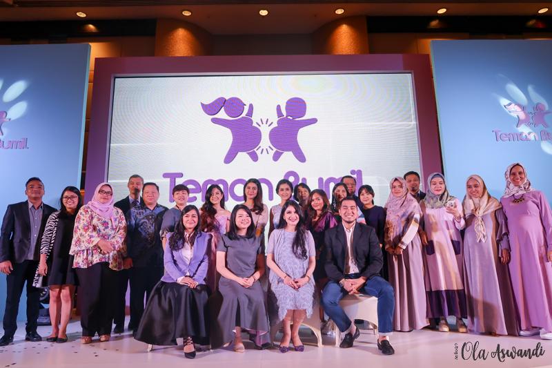 app-teman-bumil-134 Event: Launching Aplikasi Teman Bumil
