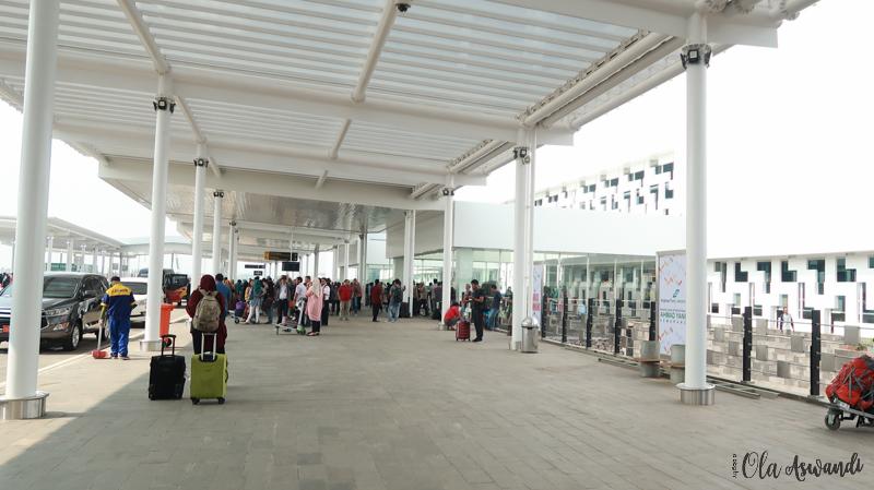 Bandara-Ahmad-Yani-1 Wajah Baru Bandara Internasional Ahmad Yani Semarang