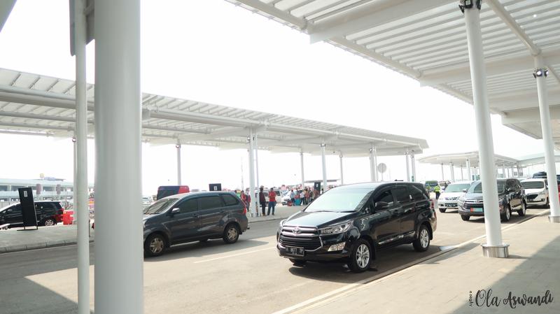 Bandara-Ahmad-Yani-3 Wajah Baru Bandara Internasional Ahmad Yani Semarang