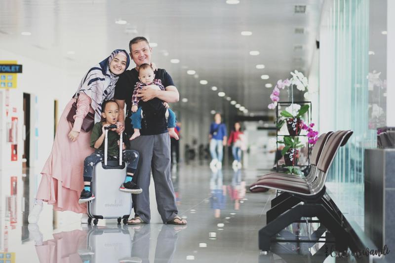 Bandara-Ahmad-Yani-7 Wajah Baru Bandara Internasional Ahmad Yani Semarang