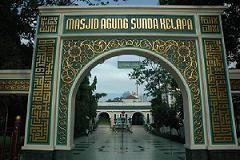 masjid-sunda-kelapa Sudden Venue Changing