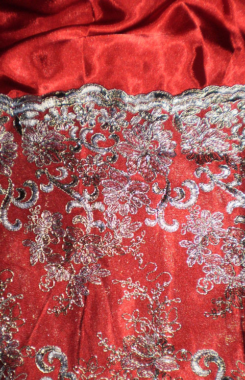 p4210031 Tanah Abang: Textile Paradise