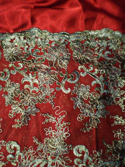 p4210034 Tanah Abang: Textile Paradise