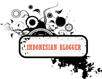 indonesian-blogger My Statement Badge