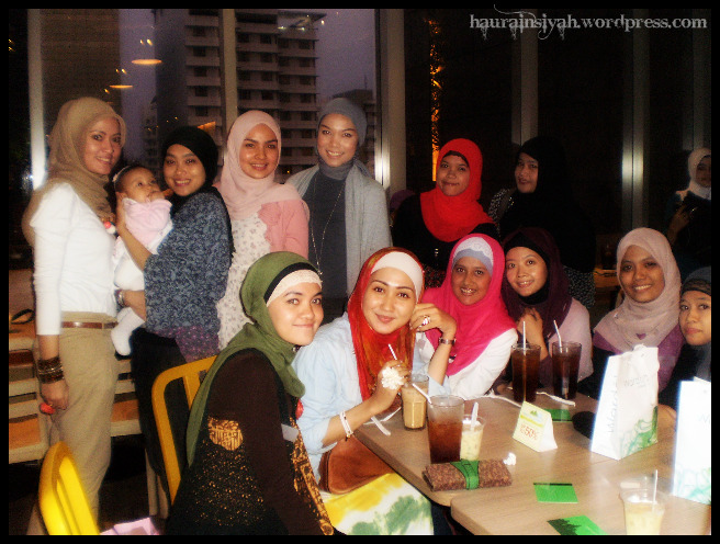 p5300084e Fun Break Fasting Dinner with Pretty Hijabers