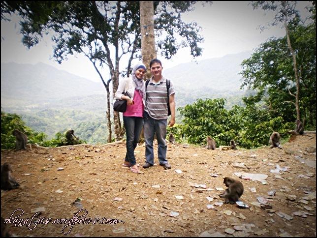 12a Honeymoon: Day 1 - Part 1