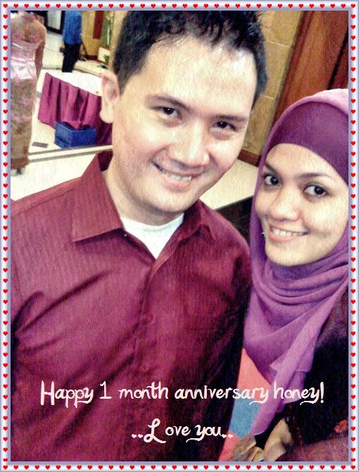 1dsc09287 1st Month Anniversary ♥