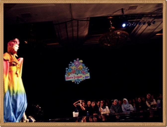 8qp8140227 Event: Fashion Tendance 2011- Intertwine