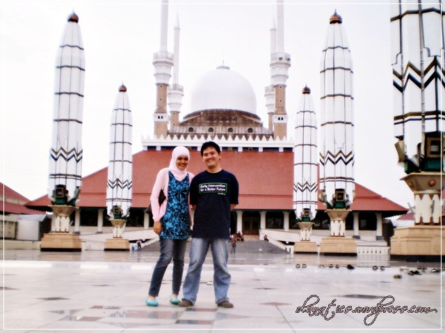 q1p8260008 Our 2nd Trip: Semarang [Part 1]
