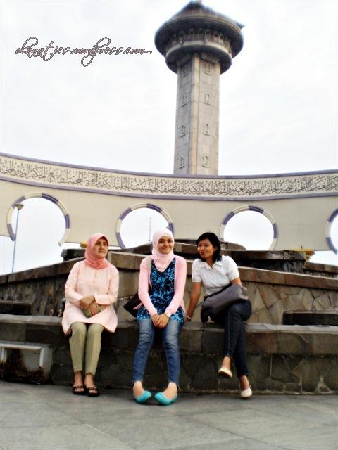 q1p8260014 Our 2nd Trip: Semarang [Part 1]