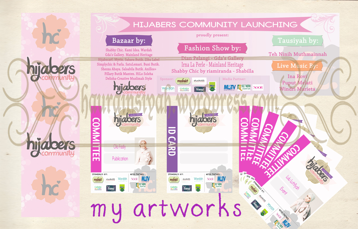 1e-resize Hijabers Community Launching