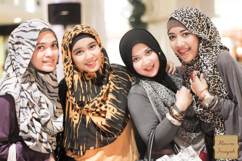 sebaya-3 Meet Up: Sebaya (a.k.a Married Blogger)