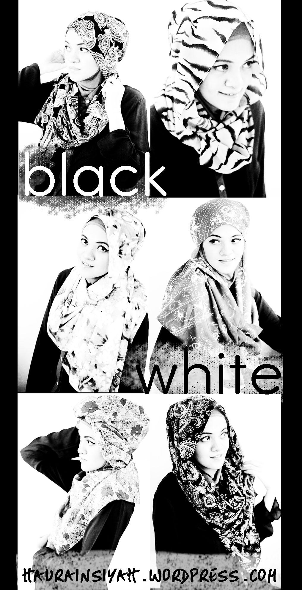 bw-haura Schwarz und Weiß