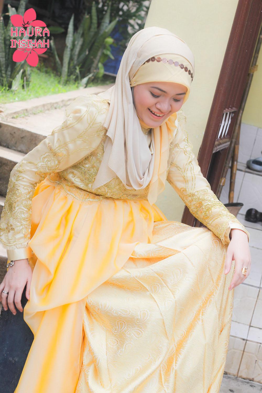 2 Style Inspiration: Maternity Abaya