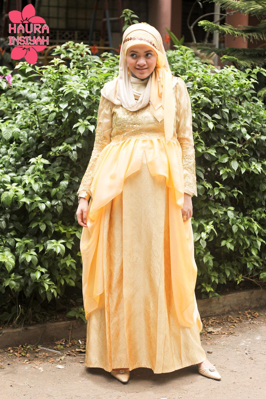 8 Style Inspiration: Maternity Abaya