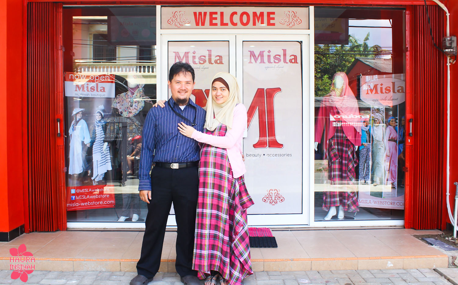 20-misla Intimate Soft Opening of MISLA Muslimah Boutique