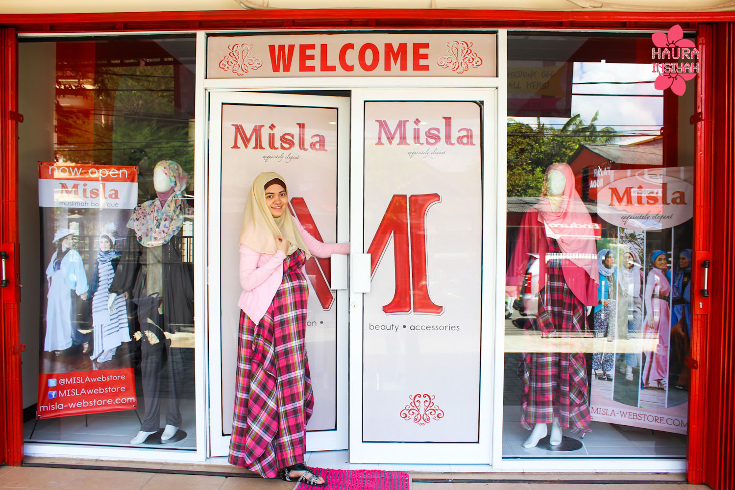 23-misla Intimate Soft Opening of MISLA Muslimah Boutique
