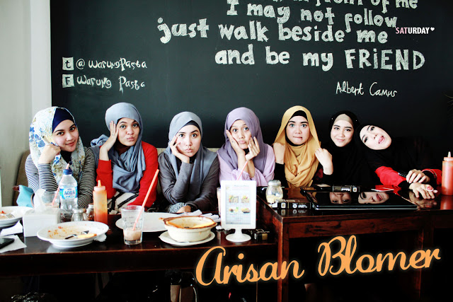 arisan-cyiin Fall in Love with Your Bestfriends