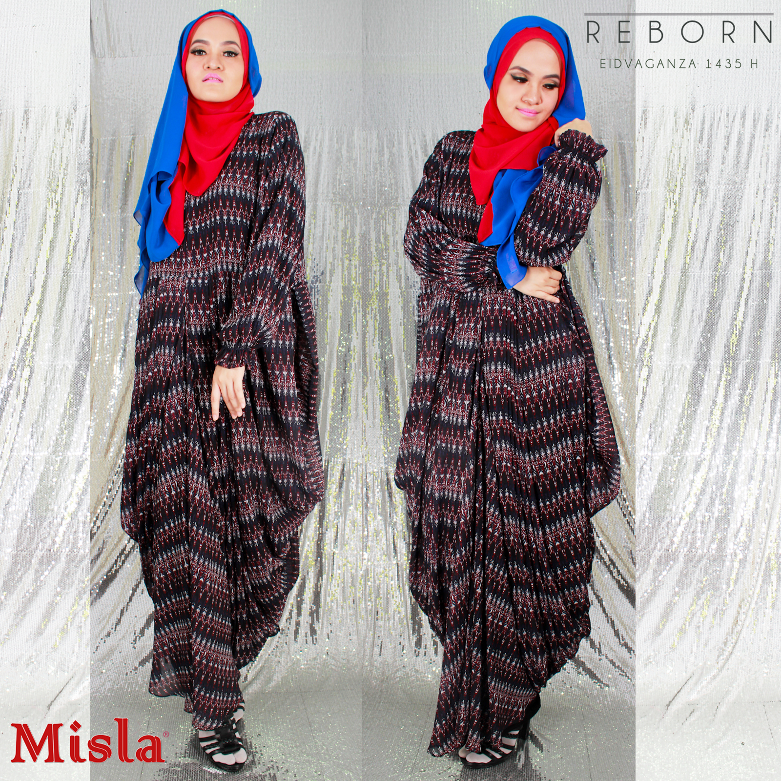 davina-abaya-black Vania Family Set on Reborn: Eidvaganza 1435 H