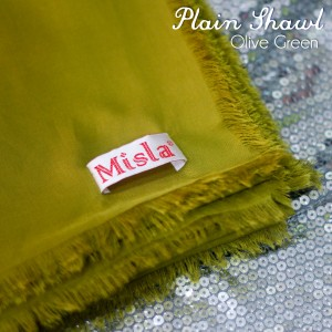 PS-olive-green-300x300 Plain Shawl: AUTUMN series