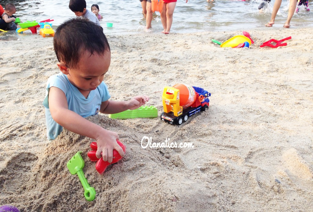 ancol-4-1024x694 Family Getaway: Ancol Beach City