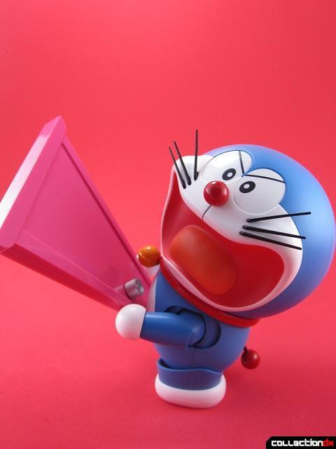 Door EF #4: Doraemon's Magic Tool