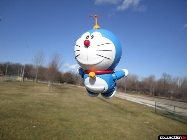 Fly4 EF #4: Doraemon's Magic Tool