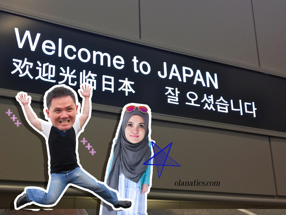 bblog-3-Narita 2nd Honeymoon Trip To Japan With JR East