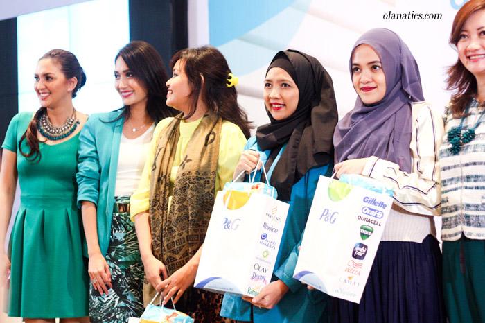 a-pampers-217 Senyum Pagi Bayi no. 1 di Indonesia