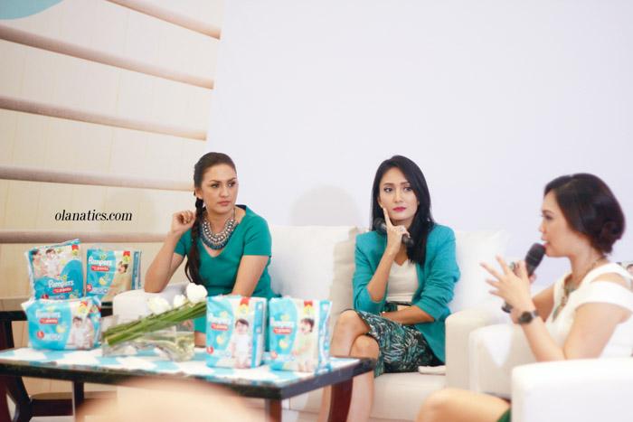 a-pampers-97 Senyum Pagi Bayi no. 1 di Indonesia