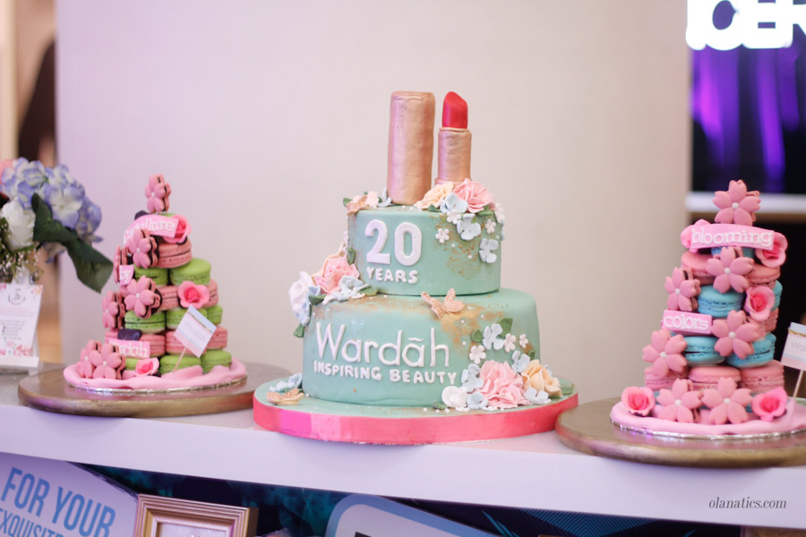 b-wardah-fashion-nation-51 Wardah Crystallure Lipstick Launching