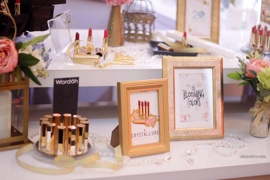 b-wardah-fashion-nation-61 Wardah Crystallure Lipstick Launching
