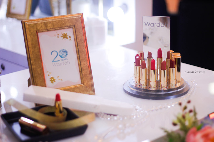 b-wardah-fashion-nation-64 Wardah Crystallure Lipstick Launching