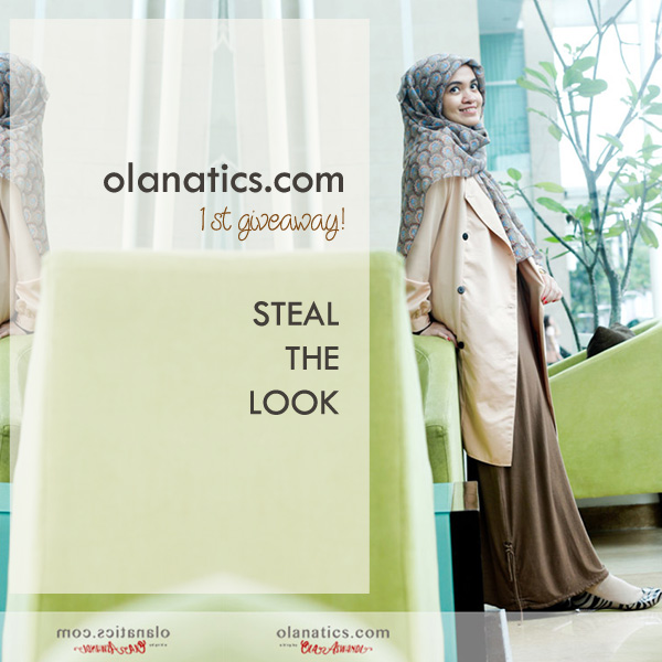 1st-giveaway 1st Giveaway: Steal The Look!