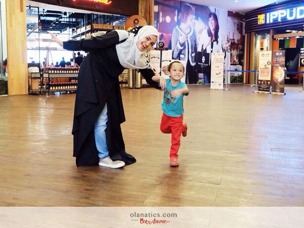 beda-anak-beda-pintar-3 Dance Khalifa, Dance!