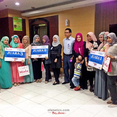 b-syariah-bukopin-220 Event: Lomba Hijab Bank Syariah Bukopin