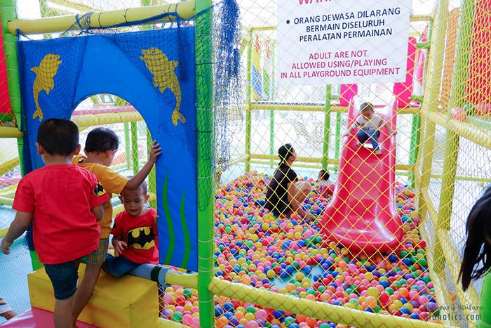 b-playparq-bintaro-452 Family Getaway: Playparq Bintaro